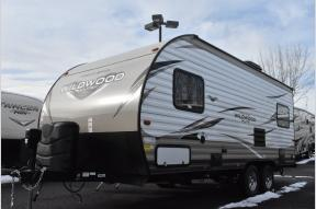 New 2018 Forest River RV Wildwood X-Lite 191RDXL Photo