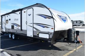 New 2018 Forest River RV Salem Cruise Lite 254RLXL Photo