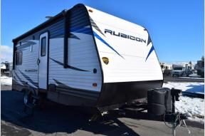 New 2018 Dutchmen RV Rubicon 203XLT Photo