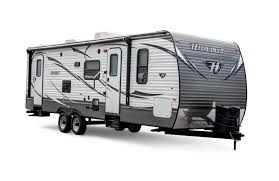 New 2018 Keystone RV Hideout 26RLSWE Photo