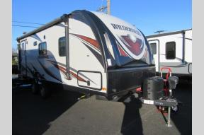New 2018 Heartland Wilderness 2185RB Photo
