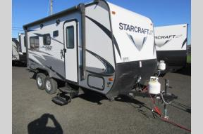 New 2018 Starcraft Launch Outfitter 7 19BHS Photo