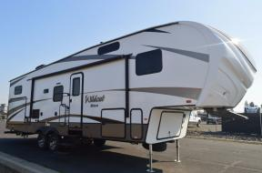 New 2018 Forest River RV Wildcat Maxx 312BHX Photo