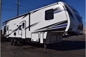 New 2018 Keystone RV Impact 351 Photo