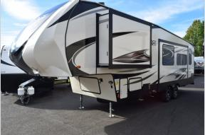 New 2018 Heartland ElkRidge Xtreme Light E280 Photo