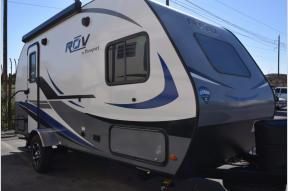 New 2018 Keystone RV Passport ROV 170RKRV Photo