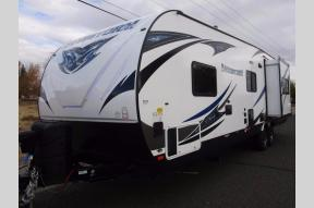 New 2018 Forest River RV Sandstorm T282GSLR Photo