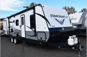 New 2018 Starcraft Launch Outfitter 27BHU Photo