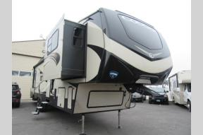 New 2018 Keystone RV Cougar 367FLS Photo