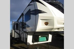 New 2018 Dutchmen RV Voltage V3605 Photo
