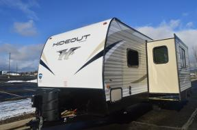 New 2018 Keystone RV Hideout 22KBSWE Photo