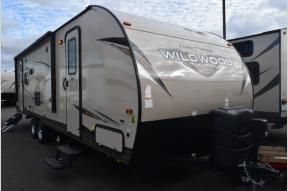 New 2018 Forest River RV Wildwood X-Lite 254RLXL Photo