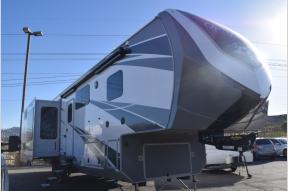 New 2018 Highland Ridge RV Open Range 3X 388RKS Photo