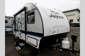New 2018 Jayco Hummingbird 17FD Photo