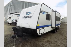 New 2018 Jayco Jay Feather 22RB Photo