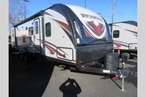 New 2018 Heartland Wilderness 3125BH Photo