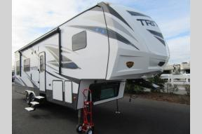 New 2018 Dutchmen RV Triton 2951 Photo