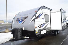 New 2018 Forest River RV Salem Cruise Lite 233RBXL Photo