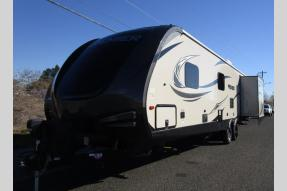 New 2018 Keystone RV Premier Ultra Lite 31BKPR Photo
