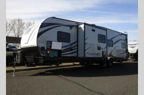 New 2018 Forest River RV Sandstorm T293GSLR Photo