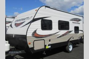 New 2018 Starcraft Autumn Ridge Outfitter 19BH Photo