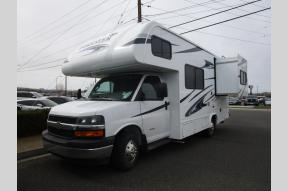 New 2018 Forest River RV Forester LE 2251SLE Chevy Photo