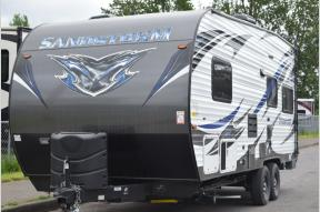 New 2019 Forest River RV Sandstorm T181SLC Photo