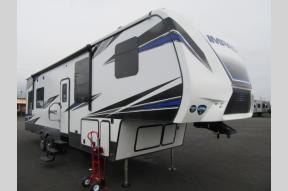 New 2019 Keystone RV Impact 3219 Photo