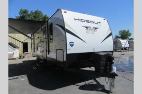 New 2019 Keystone RV Hideout 27RBSWE Photo