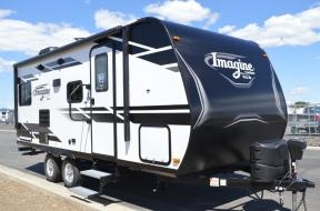 New 2019 Grand Design Imagine XLS 19RLE Photo