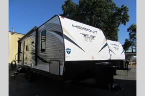 New 2019 Keystone RV Hideout 21FQWE Photo