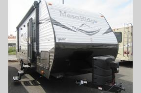 New 2019 Highland Ridge RV Mesa Ridge MR26BHS Photo