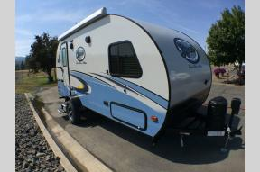 New 2019 Forest River Rv R Pod Rp 179 Photo
