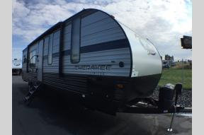 New 2019 Forest River RV Cherokee 274RK Photo
