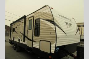 New 2019 Keystone RV Hideout 24LHSWE Photo