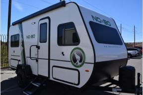 New 2019 Forest River RV No Boundaries NB 16.5 Photo