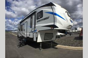 New 2019 Forest River RV Cherokee Arctic Wolf 245RK4 Photo