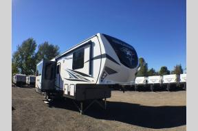 New 2019 Highland Ridge RV Highlander 350H Photo