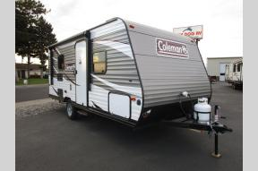 New 2019 Dutchmen RV Coleman Lantern LT 18RBWE Photo