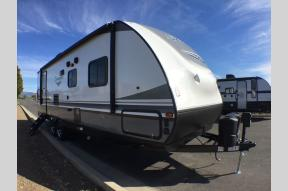 New 2019 Forest River RV Surveyor 267RBSS Photo