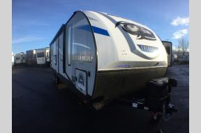 New 2019 Forest River RV Cherokee Alpha Wolf 27RK-L Photo