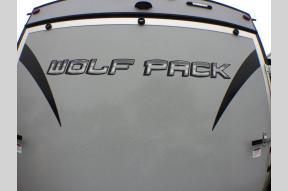 New 2019 Forest River RV Cherokee Wolf Pack 24PACK14+ Photo