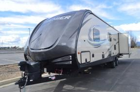 New 2018 Keystone RV Bullet 31BKPR Photo