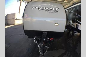 New 2019 Forest River RV R Pod RP-180 Photo