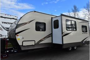 New 2018 Forest River RV Wildwood 27RBK Photo