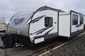 New 2018 Forest River RV Salem Cruise Lite 263BHXL Photo