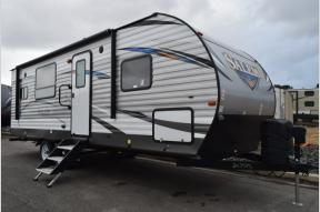 New 2018 Forest River RV Salem 25RKS Photo