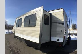 New 2019 Keystone RV Hideout 25RKSWE Photo