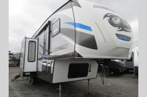 New 2019 Forest River RV Cherokee Arctic Wolf 305ML Photo