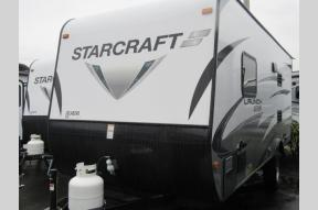 New 2018 Starcraft Launch Outfitter 17QB Photo